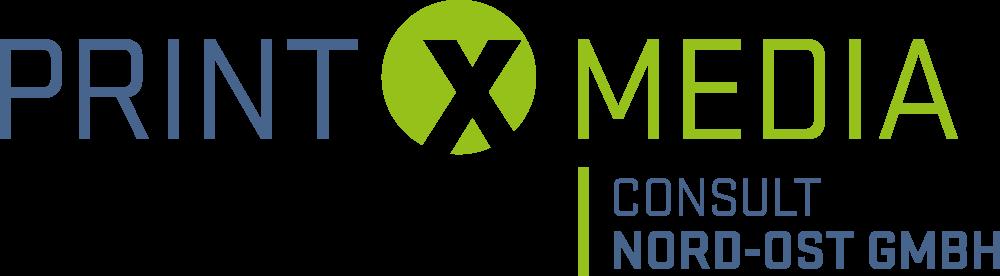 Logo printXmedia NordOst