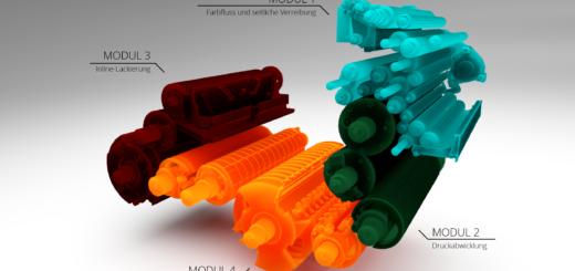 Übersicht der in den Lernmodulen des Social Augmented Learning eingesetzten 3D-Modelle