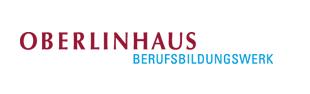 Logo des Berufsbildungswerkes im Oberlinhaus Potsdam