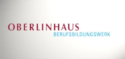 Beitragsbild mit Logo des BBW im Oberlinhaus