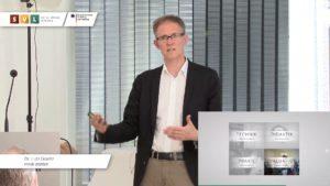 Abschlusskonferenz Lutz Goertz
