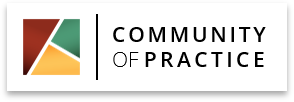 Logo der Community of Practice