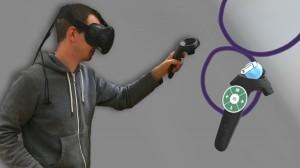 Zeichnen in der Virtual Reality