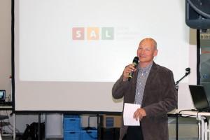 Moderator Prof. Dr.-Ing. Ulrich Jung